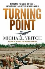 NEW Turning Point By Michael Veitch Paperback Free Shipping