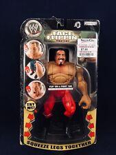WWE Face Flipping Fighters Eddie Guerrero Jakks 2005