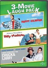 Adam Sandler DVD & Blu-ray Movies Chuck