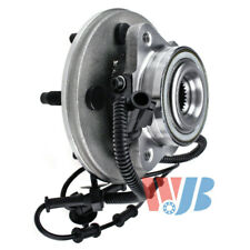 Heavy Duty version WJB WA515050HD Front Wheel Hub Bearing Assembly