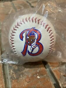 Buffalo Bisons  Baseball New Old Stock Fotoball