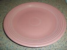 Fiestaware Rose Round Platter 1998