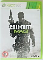 Xbox 360 - Call of Duty MW3 - Preowned