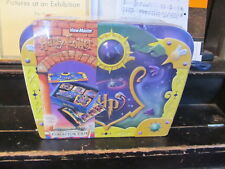 Viewmasters Harry Potter Sorcerer's Stone 3D Window collector's case NEW SEALED