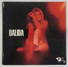 Dalida 45 Tours interprète Serge Gainsbourg 1966