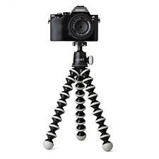 Joby- GorillaPod SLR-Zoom + ballhead Grey (for SLR camera weighing up to 6.5 lb)