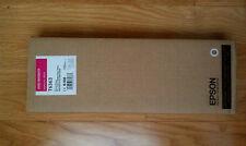 2017 GENUINE EPSON VIVID MAGENTA INK T6363 STYLUS PRO 7900/9900 78/9890 77/9700