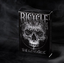Dead Soul Bicycle Playing Cards Deck ships from Murphy's Magic