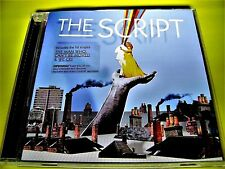 THE SCRIPT INCL. THE MAN WHO CAN'T BE MOVED & WE CRY <|> CD Shop 111austria