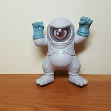 Burger King Planet 51 Humaniac action figure toy 2009 astronaut with bobble eye