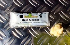 Fishing Reel Grease with PTFE in handy 10g sachet