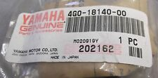Genuine Yamaha YFB250 YFM250 GEARCHANGE tapón Gear Shift retén 4G0-18140-00