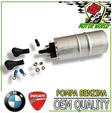 Pompa benzina carburante 0580463999 16121461576 16121460452 bmw k100 k75 k1100