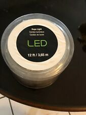 Rope Light LED 12ft/ 3,65 m