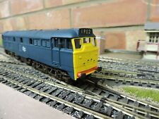 Airfix Class 31. Brush Type 2, in Blue livery
