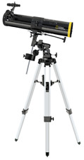 National Geographic 76/700 EQ Newtonian Reflector Telescope