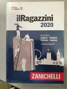Il Ragazzini 2020. Dizionario inglese-italiano, italiano-inglese. Plus digitale