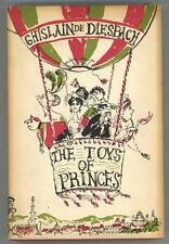 The Toys of Princes by Ghislain de Diesbach (First US edition)- High Grade