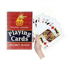 Playing Cards Tournament Game Poker Spade Club Ace Jack Queen Kings Playwrite