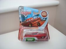 DISNEY PIXAR CARS 2 - HYDRAULIC RAMONE 1:55 #13  BRAND NEW