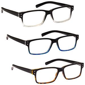 UV Reader Reading Glasses Single Pairs & Value Multi Packs Mens Womens UVR045