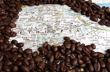 2 lbs Ethiopian Yirgacheffe Washed Grade 1 Medium/Dark Fresh Roast Coffee Beans