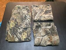 Kids Children's Realtree, Mossy Oak Hunting Clothes Lot Youth Medium