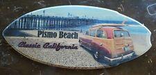 "Cya In California 20"" Mini Surf Board"