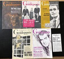 Guideposts for teen magazine congratulate, seems