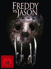 Freitag der 13. Teil 11 - Freddy vs. Jason Limited Mediabook Edition - NEU & OVP