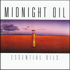MIDNIGHT OIL (2 CD) ESSENTIAL OILS ~ GREATEST HITS / THE BEST OF 70's 80's *NEW*