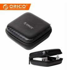 ORICO EVA Electronic Accessories USB Cable Storage Bag Chargers Organizer Case