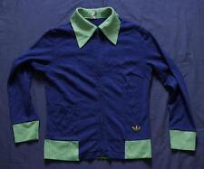 ADIDAS JACKET Vintage Retro Sweater Track TRACKSUIT TOP Oldschool Trainingsjacke