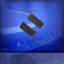 Carbon Brushes Rod Suitable for Bosch Wfv , Wik, Wim, Wit, Stonehenge Sun