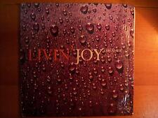"DISCO 12"" VINILE - DREAMER  - LIVIN'JOY -  DANCE MIX REMIX VG++/VG+"