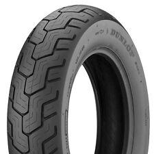 Dunlop D404 Rear Motorcycle Tire 130/90-16