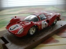 1/43 Brumm (Italy)  Ferrari 330 P4 1967 #159