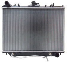 Radiator For 98-04 Isuzu Rodeo Honda Passport Fast Free Shipping Great Quality