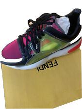 fendi men sneakers