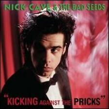 NICK CAVE AND THE BAD SEEDS Kicking Against The Pricks CD+DVD NEW