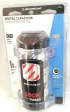 New~Scosche Psc.5 500K Micro Farad Digital Capacitor In Package