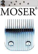 """9mm Cabezal MOSER MAX 45 1245 Pieza de corte NUEVO emb.orig"""""""