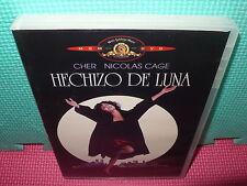 HECHIZO DE LUNA - CHER - NICOLAS CAGE