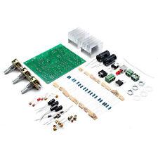 12V 30W DIY TDA2030A Dual Track Power Amplifier Board Kit