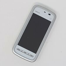 Nokia 5230 - SIM Free Mobile Phone - Good Condition - Unlocked - Fast P&P