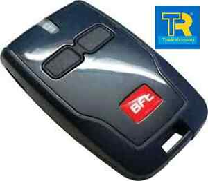 BFT MITTO 2 B2 BFT GATE REMOTE FOB RCB2 TRADE PACKS SAME - DAY DISPATCH.