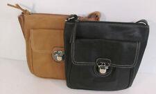 Synthetic Messenger & Cross Body Handbags