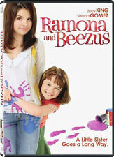 Ramona and Beezus Selena Gomez,Josh Duhamel  NEW DVD