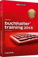 Thomsen, Iris - Lexware Buchhalter Training 2015 (Lexware Training) /3