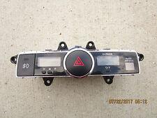 07 - 08 HYUNDAI TIBURON GT GTP GS SE DASH TIME CLOCK HAZZARD SWITCH 95900-2C170